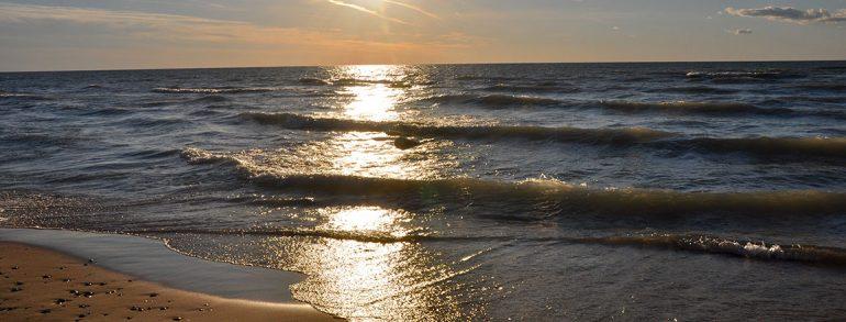 Surf, Sand and Sun