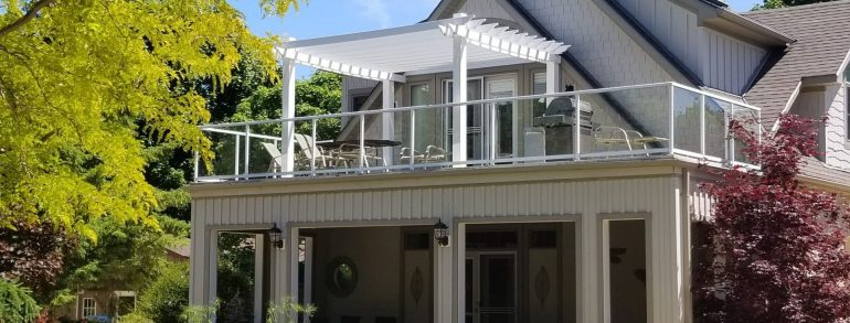 Upper Beach House