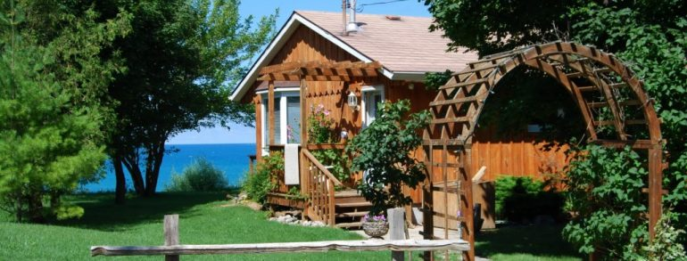 Bayview Cottage